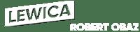 Oficjalna strona internetowa posła Roberta Obaza Logo